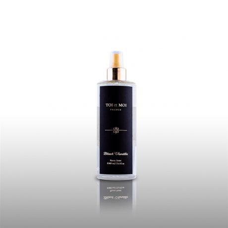 Парфюмированный спрей для дома Black Vanilla 400 мл