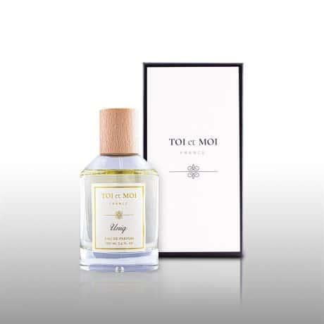Женская парфюмированная вода Uniq 100 мл