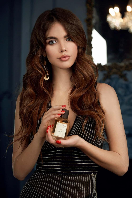 Женские парфюмы TOI et MOI