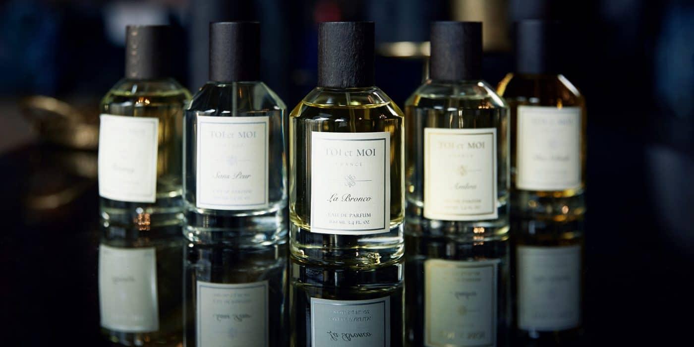 Нішева парфумерія TOI et MOI. Блог