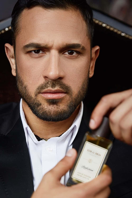 Мужские парфюмы TOI et MOI