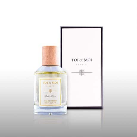 Pure Love 100 Ml Woman