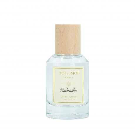 Парфюмированная вода для женщин Calantha Woman 50 ml