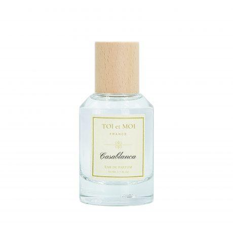 Парфюмированная вода для женщин Casablanca Woman 50 ml