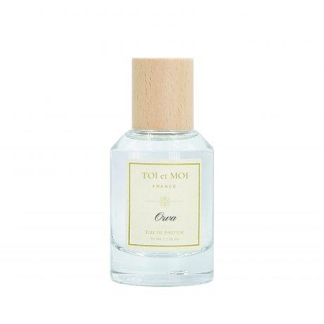Парфюмированная вода для женщин Orva Woman 50 ml