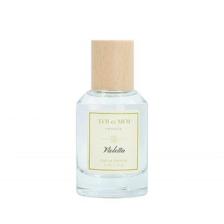 Парфюмированная вода для женщин Violetta Woman 50 ml