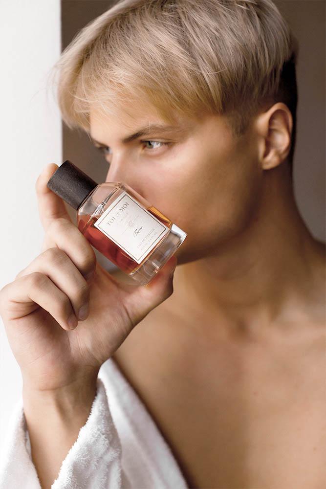Мужская парфюмерия. Мужские духи. Духи для мужчин. Парфюм для мужчин от TOI et MOI